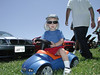 2004-06-13 - Shriners concours - BMW for kids