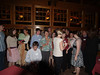 2007-11-23 - Lantana Grill - Getting ready for group photo 03