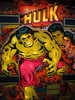 2009-12-23 - Incredible Hulk pinball game at Cornell Museum in Delray Beach, FL