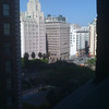 2010-06-22 - View from Rm 864 of the Biltomore Hotel in downtown Los Angeles, CA, USA