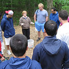 2010-08-21 - Orienting Cornell MPS-RE Class of 2012 at Hoffman Challenge Course (11)
