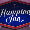 2010-07-24 - Hampton Inn sign in Longmont, CO, USA