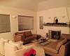 2012-01-01 - Living room at Sandra's house