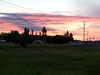 2012-06-21 - Sunrise at campground east of Spokane, WA