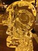 2012-12-08 - Melting ice skull