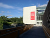 2012-09-11 - The Human Ecology Building (LEED Platinum) at Cornell University, Ithaca, NY, USA