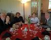 2012-05-26 - Brad Olson, Lila Olson, Mrs Carr, Paul Carr at PRE Graduation Dinner