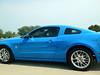 2012-06-30 - Blue Mustang in Illinois