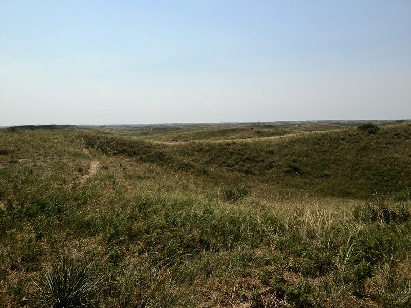 2012-06-29 - Sand Hill Country in Nebraska