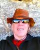 2012-01-02 - Self portrait of H  Pike Oliver at Boyce Thompson Arboretum State Park near Superior, AZ, USA