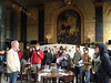 2012-04-21 - Steve Schimoler of Crop Bistro in Ohio City briefs Cornell URS students