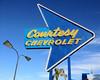 2012-01-03 - Courtesy Chevrolet sign on Camelback Road in Phoenix, AZ, USA