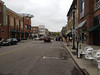 2012-04-21 - The main street in Crocker Park in Westlake, OH, USA