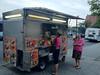 2012-07-19 - Madina Halel Food - Stan in Flatbush, NYC, NY, USA