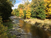 2012-10-06 - Fall Creek at Forest Home, Ithaca, NY, USA