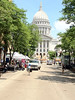 2012-06-15 - State Capitol in Madison, WI, USA