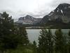 2012-06-19 - Glacier National Park - Many Glacier Hotel from across the lake