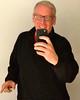 2012-01-03 - H  Pike Oliver self portrait (02) at St Francis Restaurant in Phoenix, AZ, USA