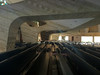 2012-06-17 - St  John's Abbey and University Church - Interior concrete beam - Collegevilee, MN, USA