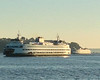 2013-07-25 - Two ferries