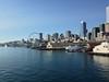 2013-07-22 - 2801 Western Ave, Seattle - View from Bainbridge Island ferry