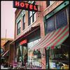 2013-07-07 - Occidental Hotel in Buffalo, WY, USA