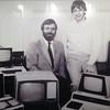 2013-12-05 - Paul Allen and Bill Gates in 1975