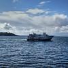 2013-09-24 - Argosy tour boat - Seattle, WA, USA