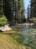 2013-07-10 - Pond on Cascade Creek near Jenny Lake in Grand Teton National Park