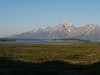 2013-07-10 - Grand Teton Mountains in the morning