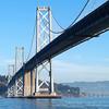 2013-12-16 - Bay Bridge (western span), San Francisco, CA, USA