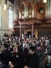 2013-03-27 - Joe Quandt memorial in Anabel Taylor Chapel at Cornell University