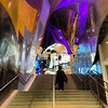 2013-11-29 - Experience Music Project stairs
