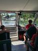 2013-07-10 - Docking the Jenny Lake boat shuttle