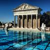 2013-12-21 - San Simeon - The outdoor pool
