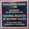2013-10-17 - Supply Laundry Building - National Register of HIstoric Places