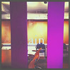 2013-07-31 - Conference room door color at The Portico Group
