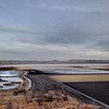 2013-12-29 - View from overlook of Lower Kamath Wildlife Refuge
