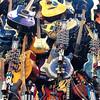 2013-09-03 - Guitars at Experience Music Project Museum - Seattle, WA, USA