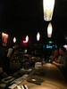 2013-08-18 - El Gaucho Restaurant in Seattle's Belltown - A view of the bar