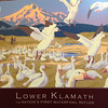 2013-12-29 - Lower Klamath Wildlife Refuge