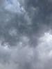 2013-07-09 - Cloudy sky in Cody, WY, USA