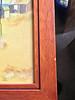 2013-08-10 - UVL Damage 078 - Frame of Bodie painting damaged