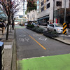 2014-04-09 - Bike route in Vancouver, BC, Canada