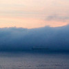 2014-01-28 - Ferry in the fog