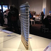 2014-02-18 - NYC Flatiorn Building - Lego model