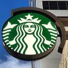 2014-02-12 - The ubiquitous Starbucks logo in Seattle