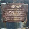 2014-04-10 - Gassy Jack Plaque - Vancouver, BC, Canada