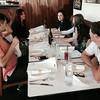 2014-07-29 - Teambuilding after Jubillee Women's Center event - Nick Vasko, Maureen Waters, Tina Pappas, Marisa Bocci, Jackie Murphy, Terry Evans, John Stokke