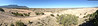 2014-06-19 - Placitas - Panorama from northerly to easterly edges of the site